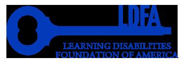 LD Foundation Logo