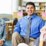 Back to School: Working with Teachers and Schools – Helping Your Child Succeed in School