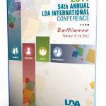 54th Annual LDA International Conference in Baltimore