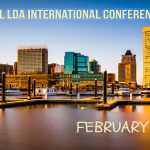 2017 Call for Proposals: LDA 54th Annual International Conference