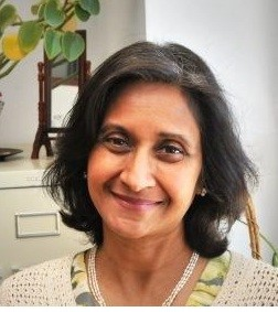 Manju Banerjee, Ph.D.