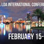 Orlando set to welcome LDA in February!