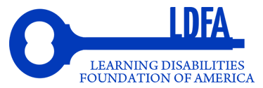 LD Foundation Logo