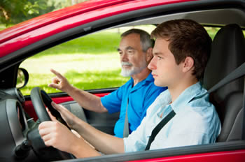 Image result for responsible teen driving