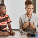 First Quarter Check/Review of Your Child's IEP or 504 Plan
