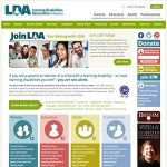 LDA of America Launches New Web Site