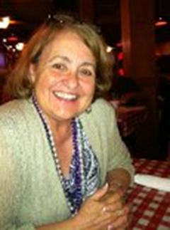 Arlene C. Stewart, Ed.D.