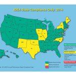 LDA Legislative News – July 2014