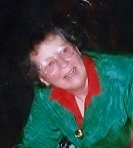Audrey McMahon, 1920-2014