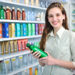 Are your shampoos and lotions safe to use?