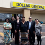 LDA Attends Dollar General Shareholder Meeting