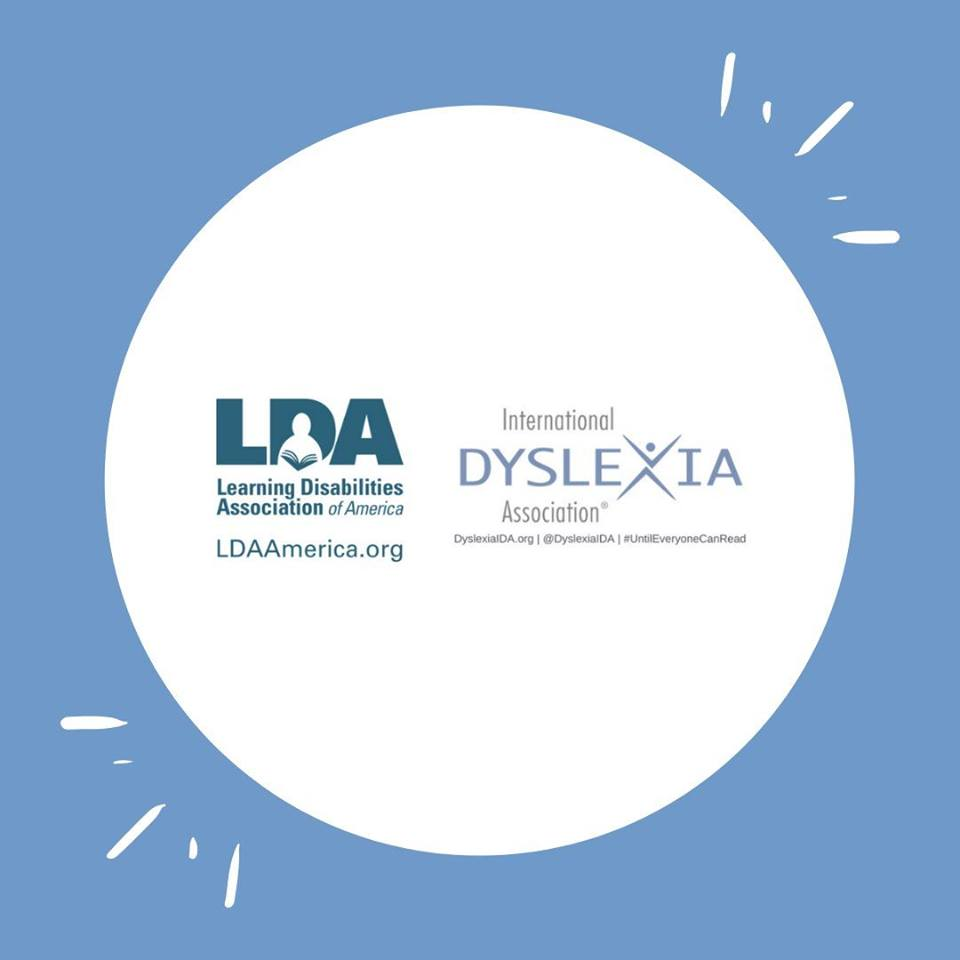Leading Organizations In The Field Challenge Myths About Learning Disabilities Including Dyslexia