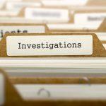 College Fraud Investigation